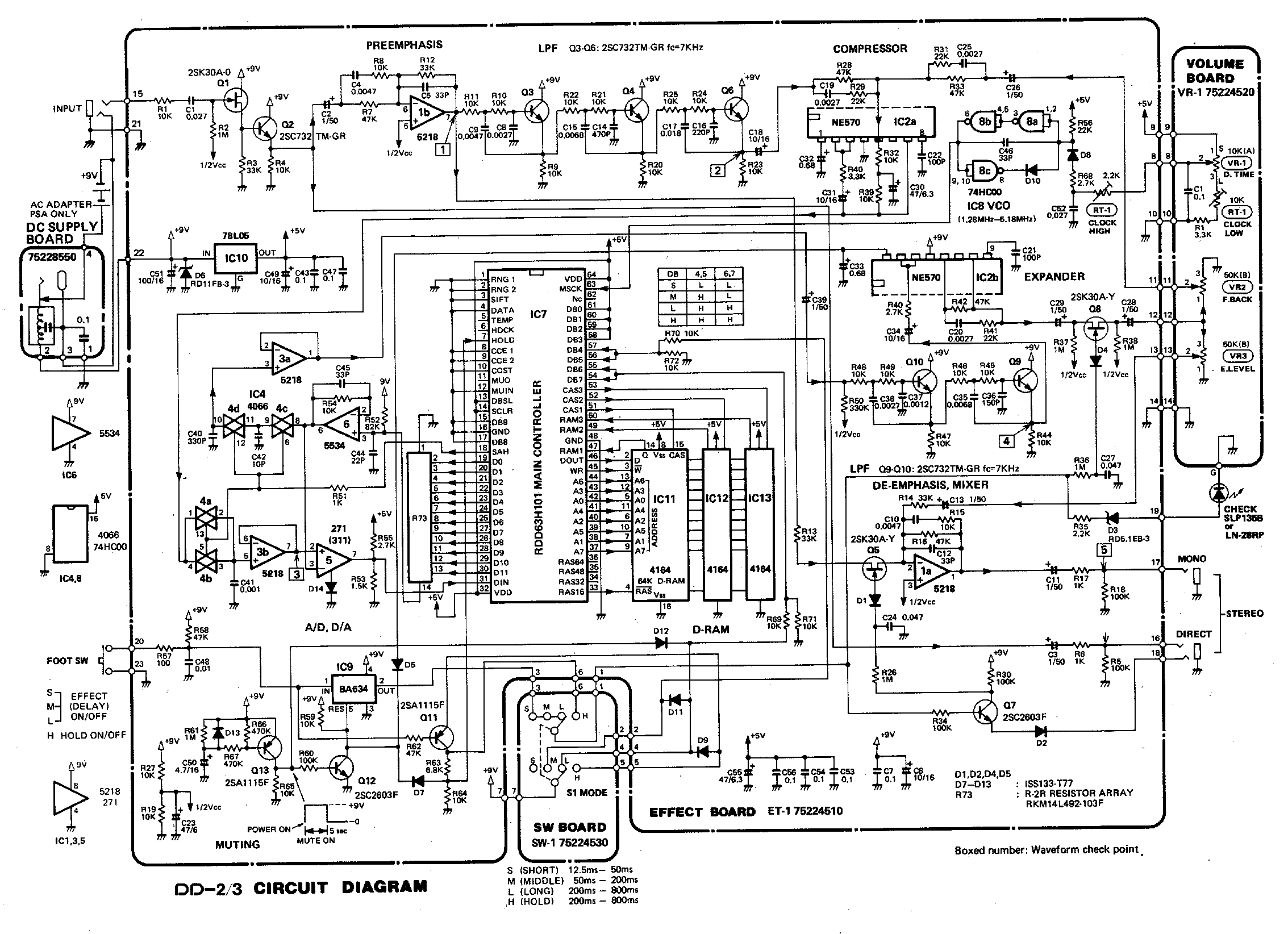 wiring diagram for epiphone with Boss 20dd 2 on 2 Wire Humbucker Wiring Diagrams Guitar Ibanez additionally Ibanez 20  20S540 S470 S370 gif together with 19387 The Fabulous Four Mods For Your Strat Tele Les Paul And Super Strat furthermore BOSS 20DD 2 in addition Showthread.
