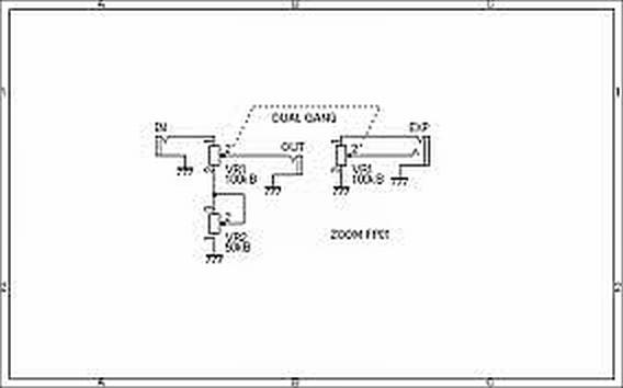 zoom fp01 schematic  dwg   doc  - inne