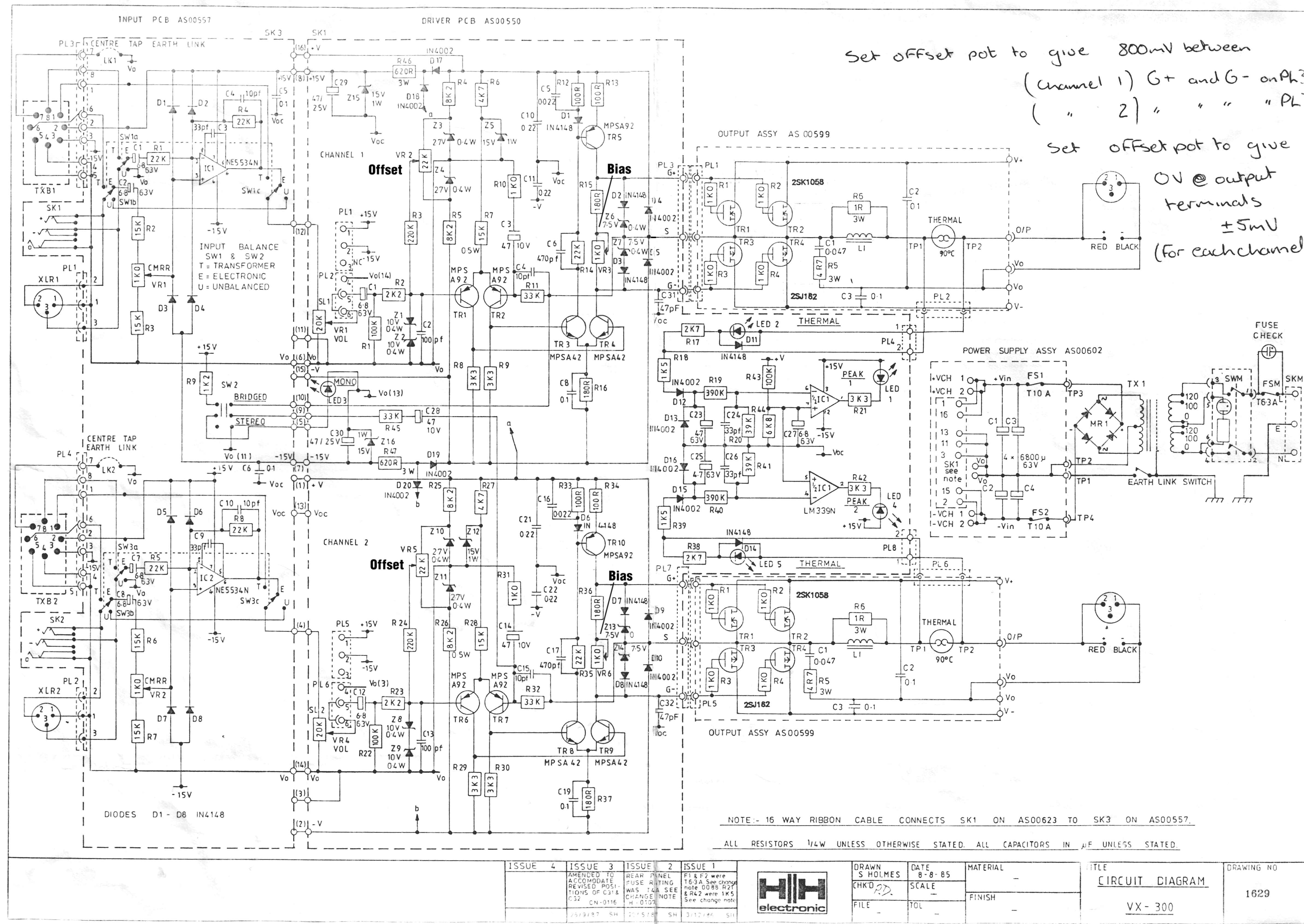 peavey 5150 wiring diagram pioneer deh p7200 wiring