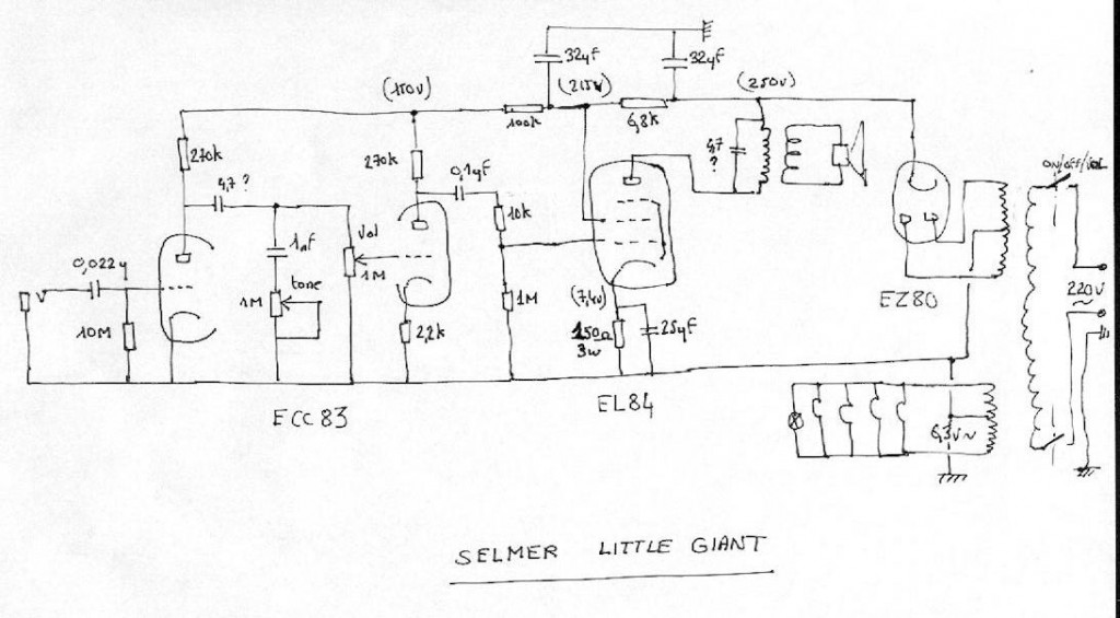 schematicpict schemes drawings schematics guitarelectriceu wire rh skincareuse pw