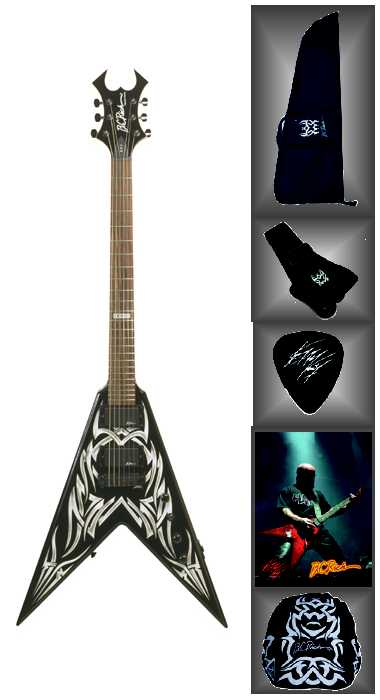 schemat /Galeria/Warlock BCRich_Kerry_King_Guitar_Package.jpg