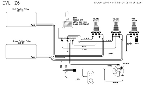 guitar wiring drawings, switching system cort evl z6[pict HVAC Wiring Diagrams picture przystawki2 cort evl z6 jpg 4-Way Wiring Diagram