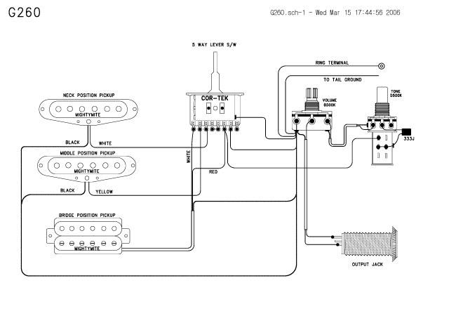 schemat /Przystawki2/Cort G260.jpg
