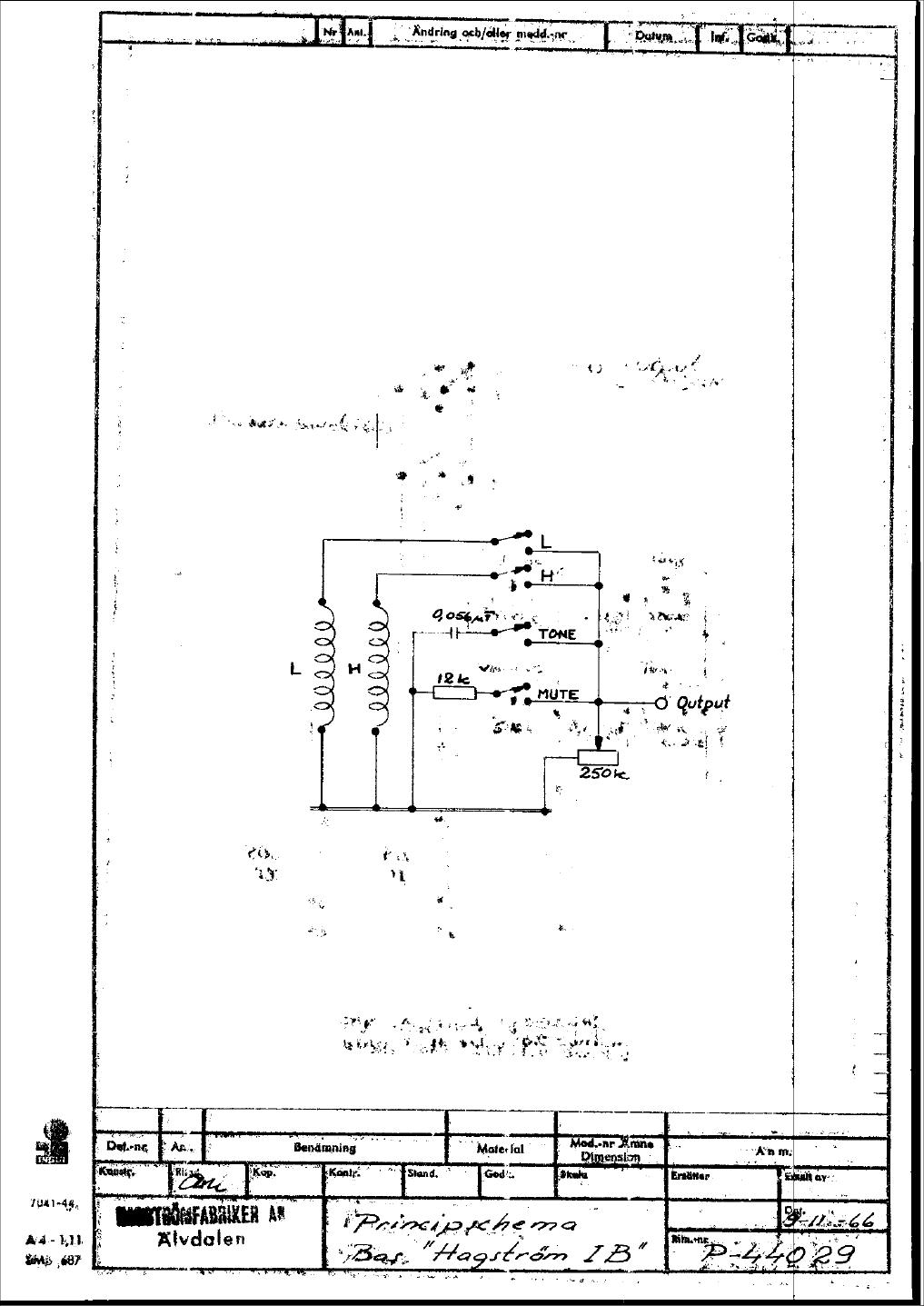 Hagstrom Wiring Diagram Another Blog About Jackson King V Guitar Schematics Get Free Image Ii
