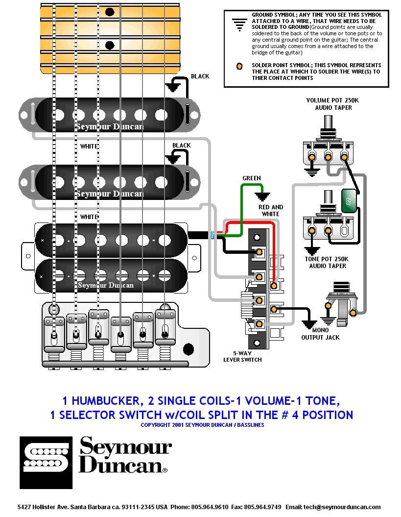 Gearbuilder.de • Thema anzeigen - Schaltplan H(S)S
