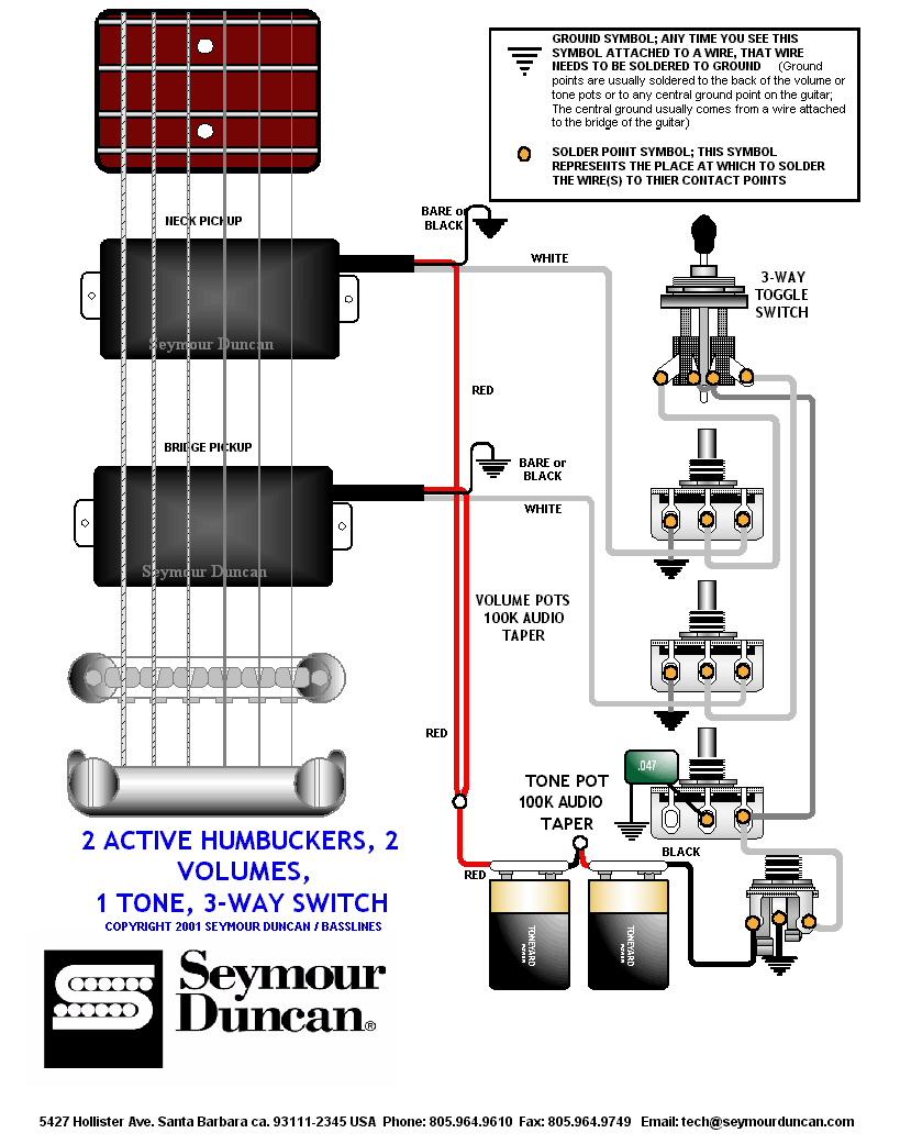 Examples Of Emg 81 85 Wiring Diagram - Merzie.net