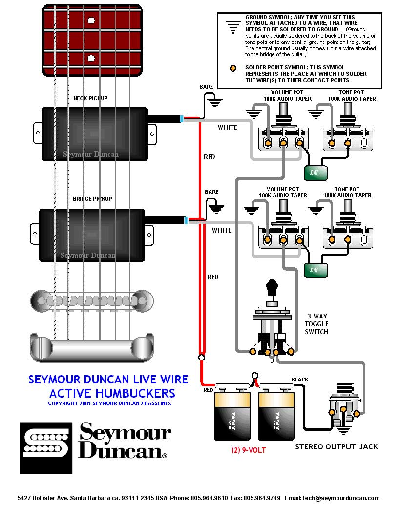 emg wiring diagram 81 85 emg image wiring diagram emg 81 85 wiring diagram 1 volume tone a wiring diagram on emg wiring diagram 81