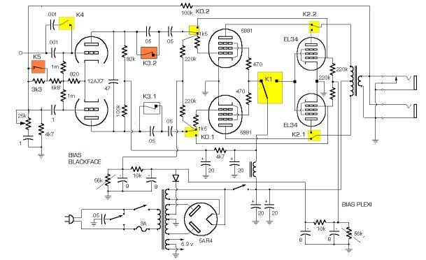 ibanez guitar wiring schematics