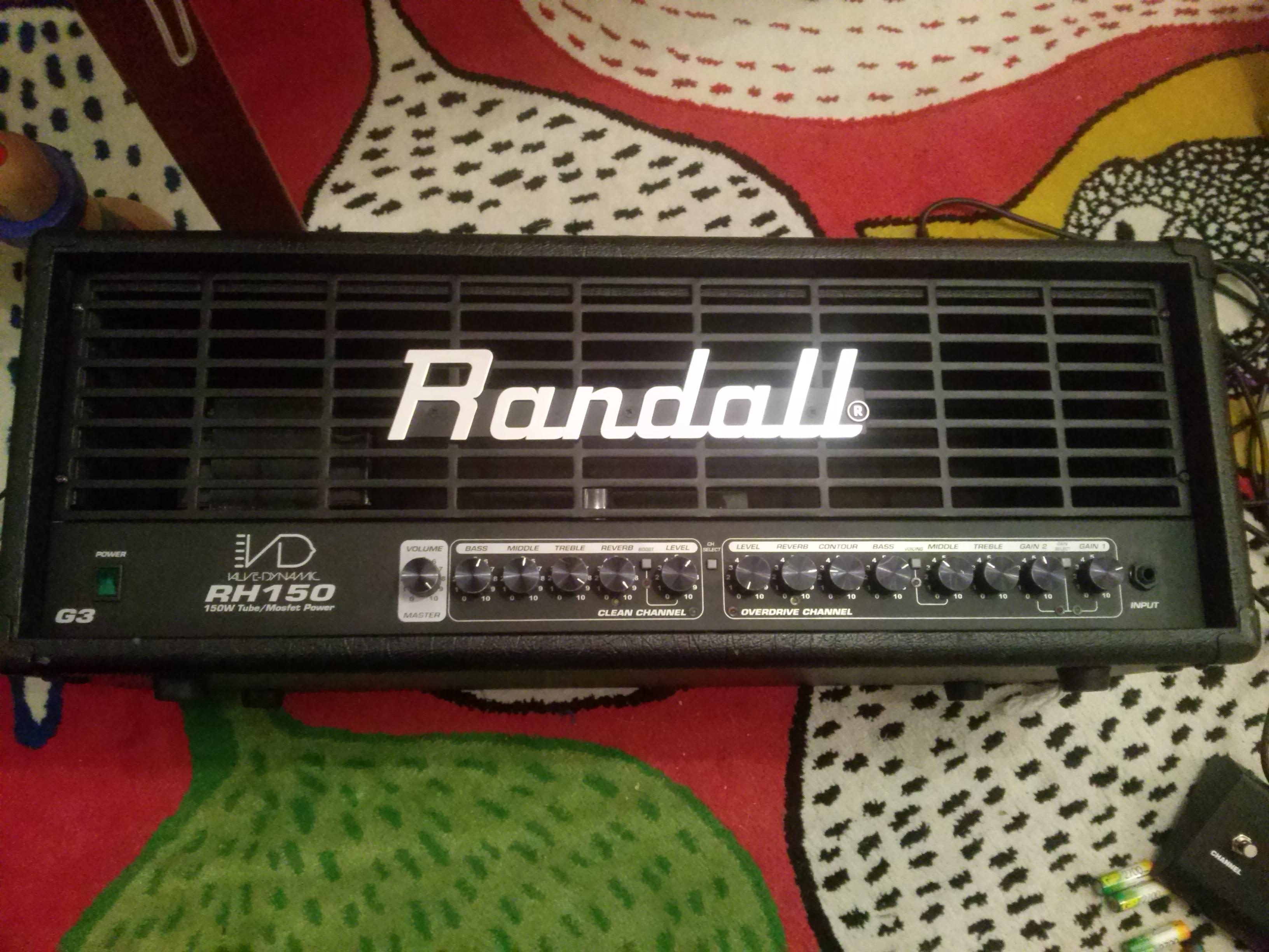 schemat /aukcje/Randall-RH150 Przodek.jpg