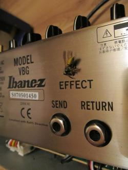 image mini Bee in Ibanez ValBee