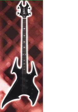 image mini BCRich_Beast__NJ_4Saiter_Bass
