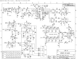 image mini Line 6 Spider 212 schematic