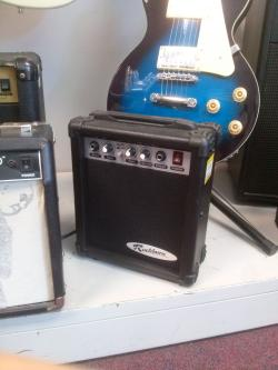 image mini Rockburn_set_Guitar_and_amp