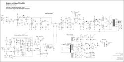 image mini Bugera V22 Full Schematic