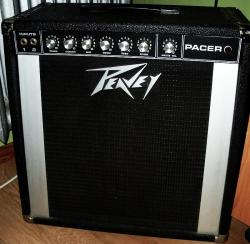 image mini Peavey Pacer - front