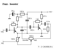image mini Fuzz-booster