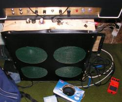 image mini Marshall ARZ Megadistortion