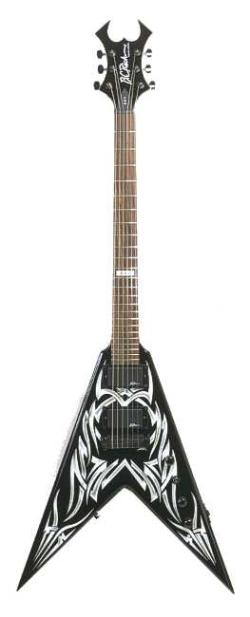 image mini BCRich_KKVKerry_King_Signature